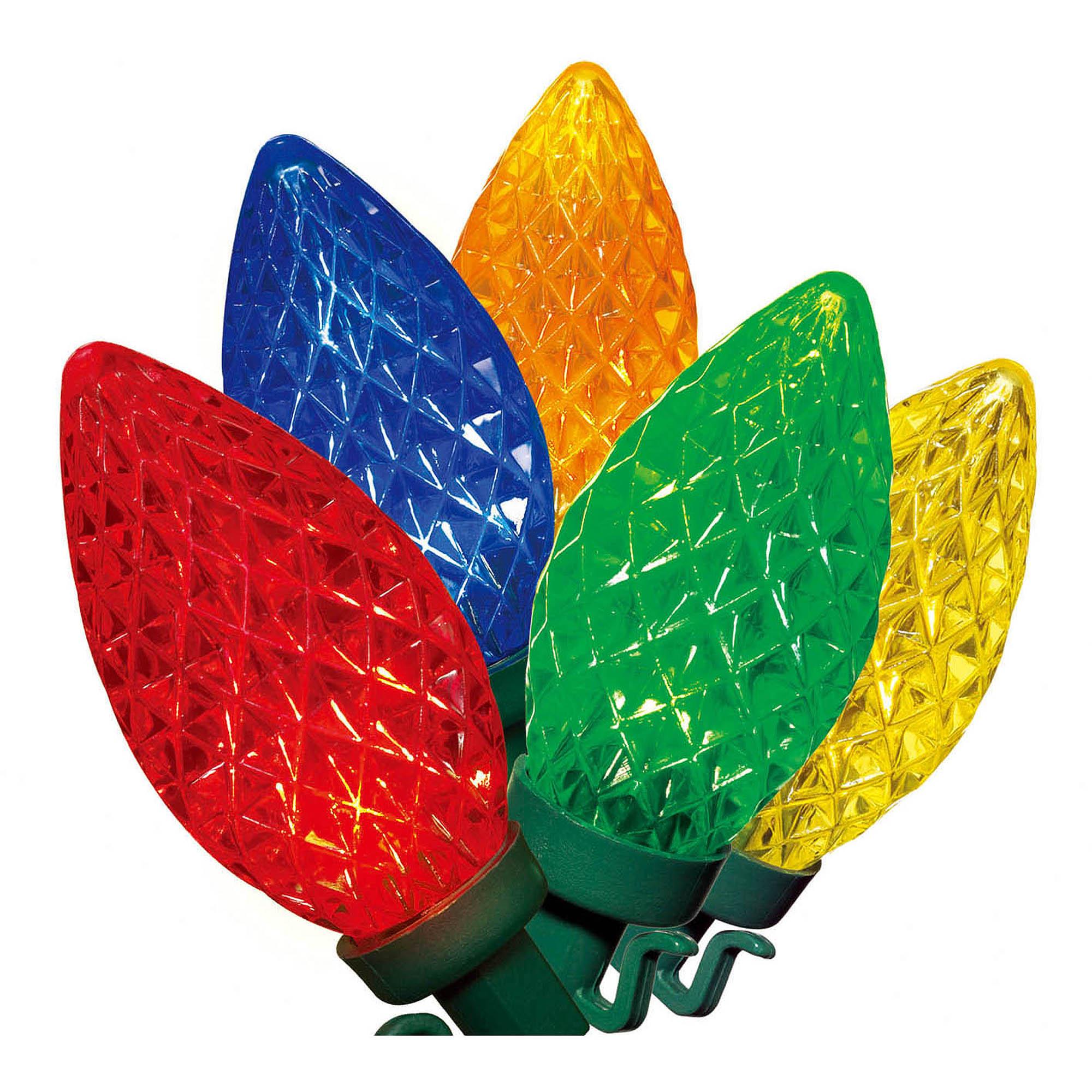 Walmart Holiday Time Brand Seasonal Lights Recalled Muskoka411 Com