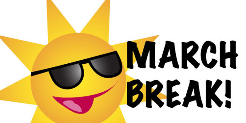 Image result for march break