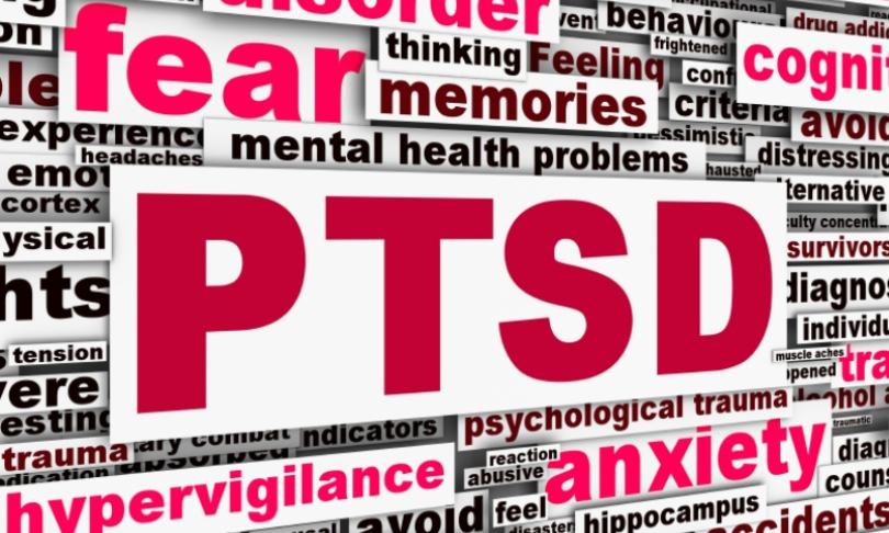 the post traumatic stress disorder encountered by police and correctional officers State correctional institution in salem officers at state  symptoms of post-traumatic stress disorder  health of police officers and.