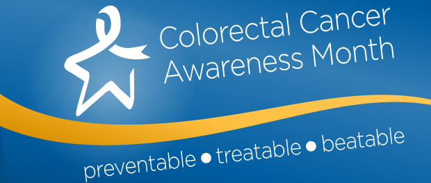 March Is Colorectal Cancer Awareness Month Muskoka411 Com
