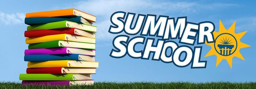 summer school high school