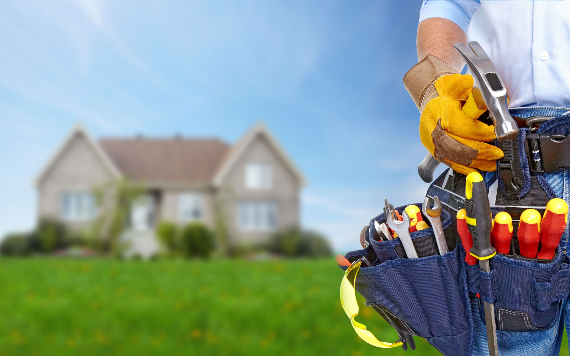 do your research before hiring for urgent home repairs