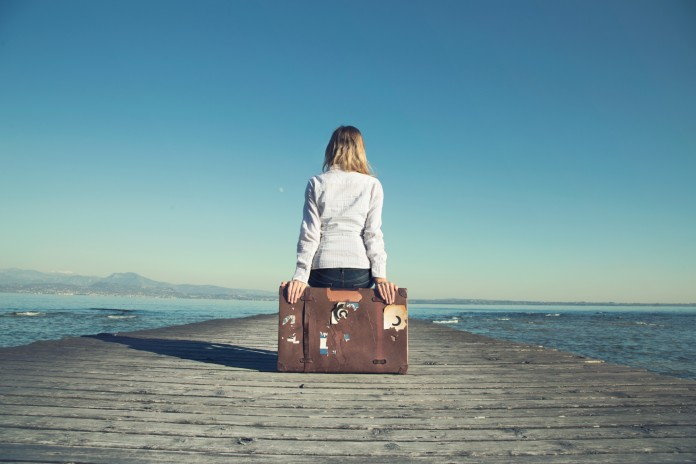 Travel healthy