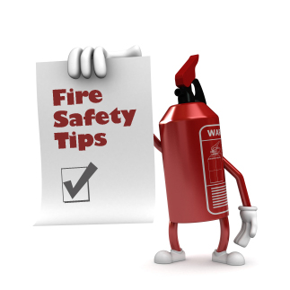 What S The Fire Risk In August Safety Tips From