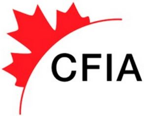 Canada Food Agency Jobs