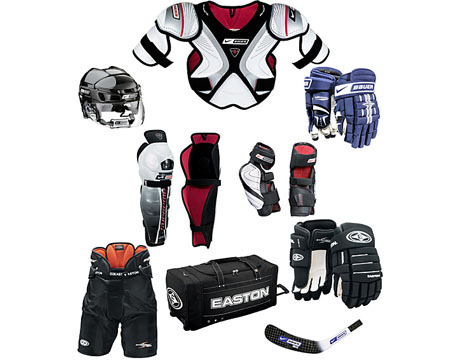 South Muskoka Hockey Association getting you geared up for ...