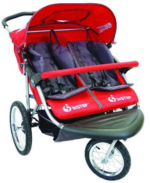 Dorel Juvenile Canada recalls swivel wheel jogging strollers