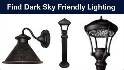 The Town Of Huntsville Is Embarking On A Dark Sky Friendly Outdoor Lighting