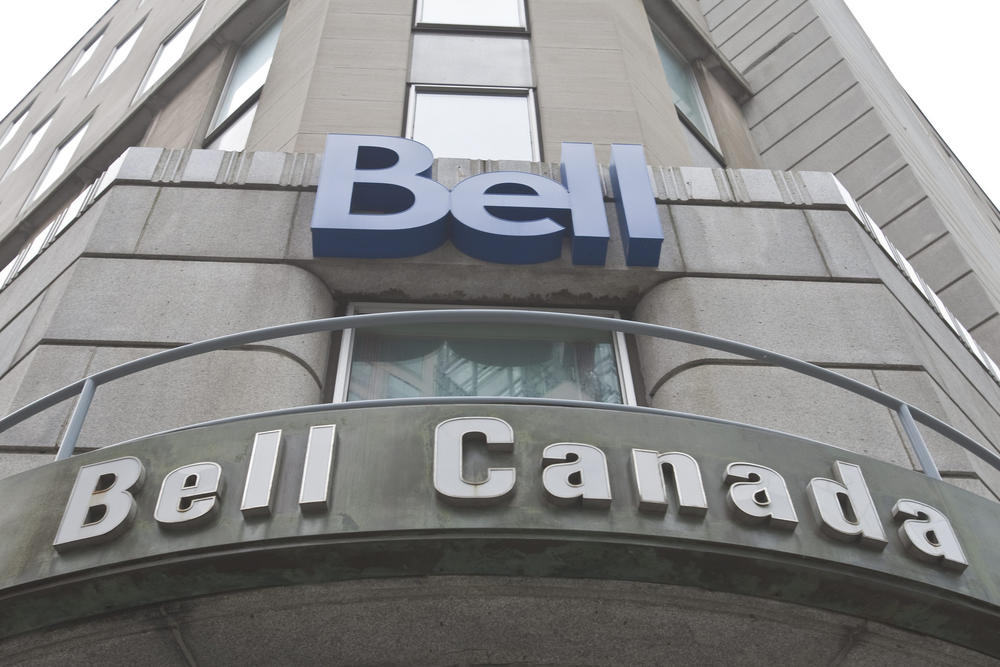 Bell Canada Home Phone