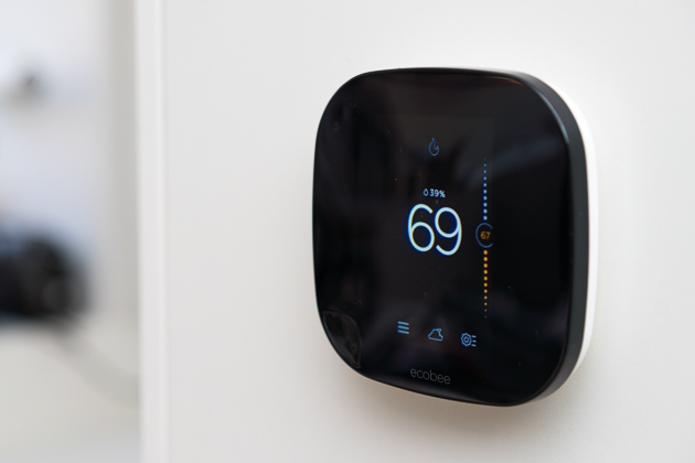 Ontario Home Owners Eligble Smart Thermostat