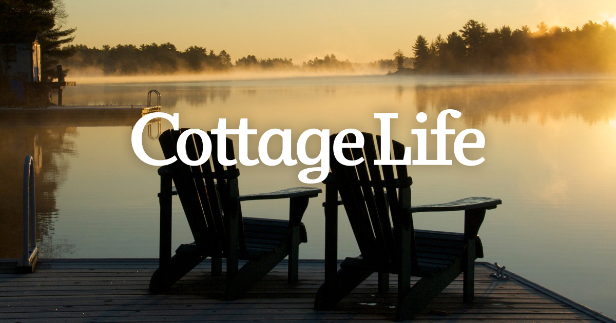 The best nude beaches in Canada | Cottage Life