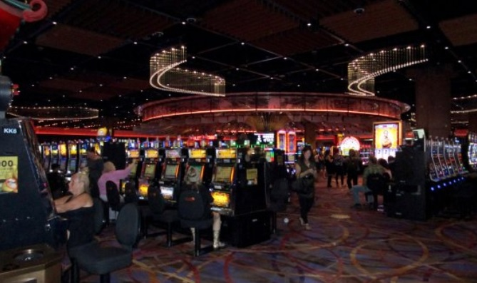 Casino Rama Promotions