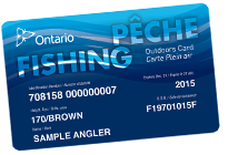 Ontario Government Launches New Fish And Wildlife Licensing Service