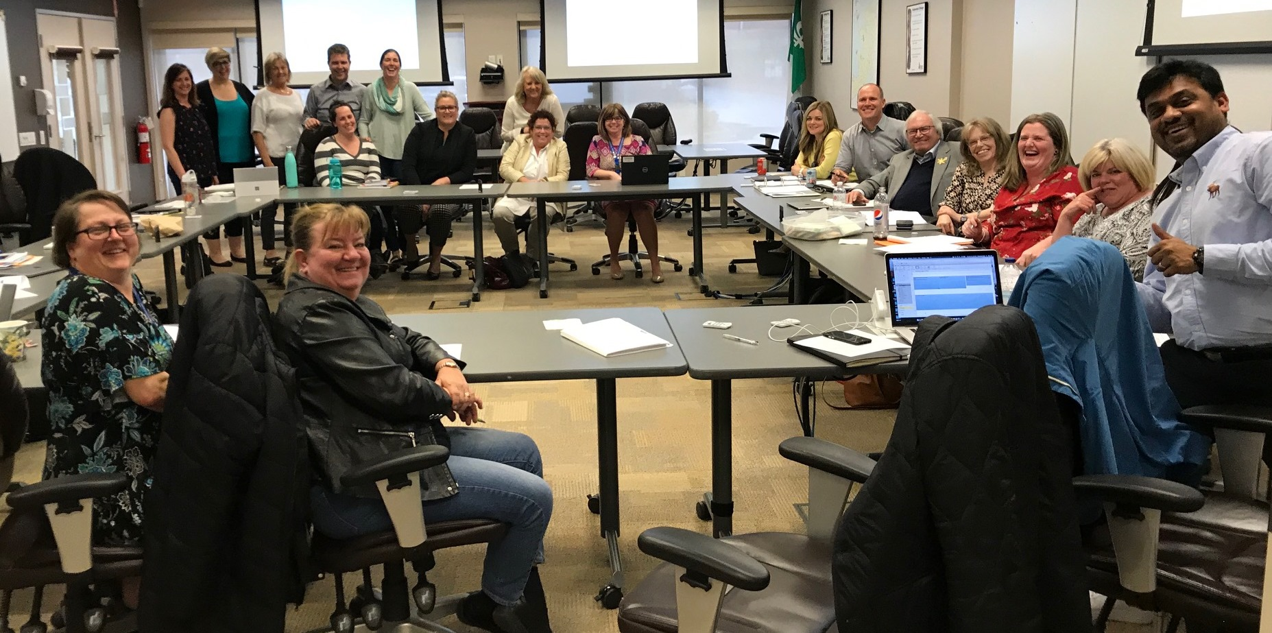 Orillia Organizations Announce Plan To Create Local Ontario