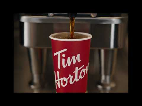 Starting Today, Tim Hortons Is Giving Away Over $8M In ...