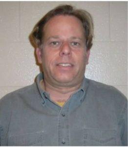 Scott Eisemann, Ramara man charged with fraud. Photo courtesy of Toronto Police