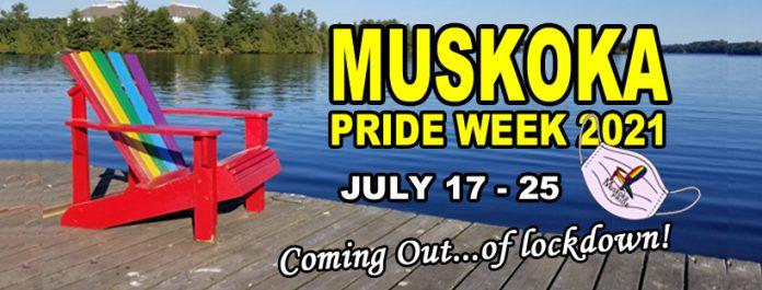 Muskoka Pride Week 2021